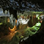 Grottes de Bétarrham