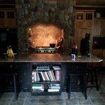 Storybook kitchen