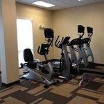 Exercise Room Treadmills