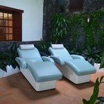 Relax ruimte