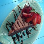 The Best Chocolate Cake In ChiangMai