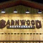 Barnwood Restaurant.