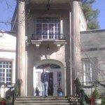 Burritt Mansion