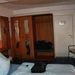 Photo of Hotel Seeblick Saalburg