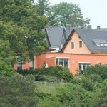 Photo de Hotel Seeblick Saalburg