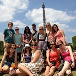 Wego Walking Tours Paris