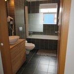 Very nice bathroom