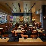 Bristol Seafood Grill Dining Room