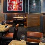 Bristol Seafood Grill Master Dining Room