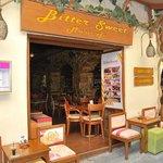Bitter Sweet - Music Cafe Creperie Kos