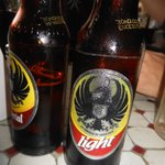 traditional costa rican beer
