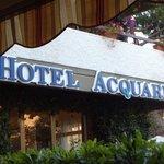 Hotel Acquarius Foto