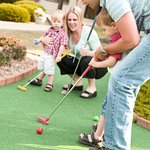 Vintage Mini Golf, Go Karts, Laser Tag & MORE!