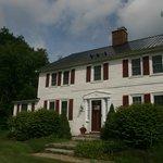 1810 House Bed & Breakfast Foto