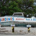 Burdines Chiki Tiki