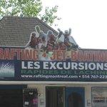 Les Excursions