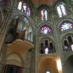 Interior of Saint Gereon