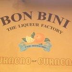 Curacao liquer factory
