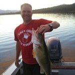 Noxon Rapids Reservoir Foto