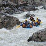 Choice Gore Rafting