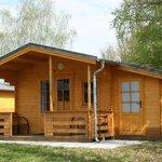 Photo of Camping Amerika