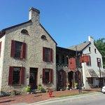 The Old Talbott Tavern