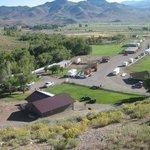 Beautiful Rose Ranch Resort!!