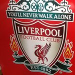 Liverpool FC Smybol