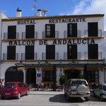 Balcon de Andaluciaの写真