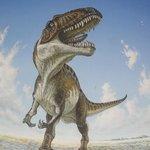 TX Hill Country dinosaur