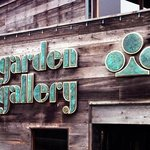 The Garden Gallery Foto