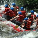 Kennebec River run!