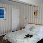 Our room, the Sandpiper