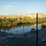 Vistas al rio