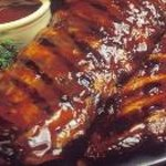BBQ Ribs - A House Specialty