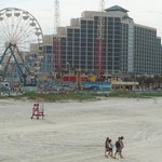 Boardwalk at Daytona