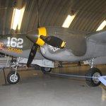 "Lockheed P-38J Lightning ""23 Skidoo"""
