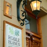 Photo of Hotel Boutique Roble Blanco