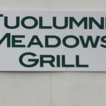 Tuolumne Meadows Grill