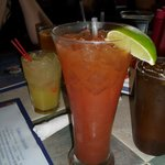 Bloody Mary immense