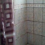 Bathroom / mildew.