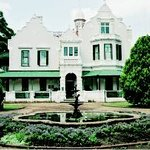 Melrose House Museum