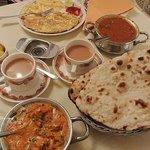 Gaylord Restaurant in Mumbai