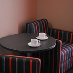 Relax with a cup of tea or coffee  - supplied in your room
