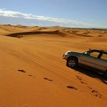 Photo de Arenas 4x4 Excursions