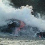 lava boat tour
