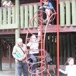 Esplanade Play Fort