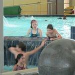 Lido Aquatic Centre