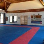 Dojo/Trainingsraum