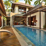 Three Bedrooms villa